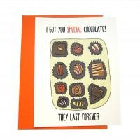 Special Chocolates