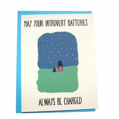 Introvert Batteries