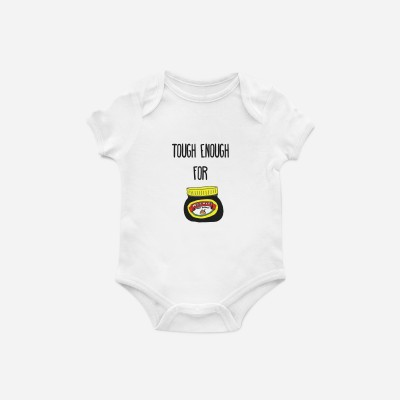 Tough Baby (Marmite)
