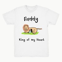 Daddy the King (Tee)