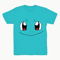 Squirtle (Face)