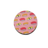 Sushi and Drinks (One Coaster)