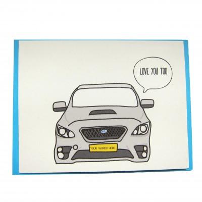 Car Love