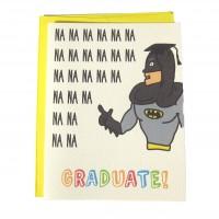 The Bat Grad
